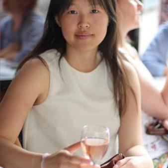 JIwon Eun