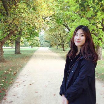 Grace Jeon