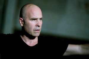 Portrait of Virgilio Sieni  Photo: Marcello Norberth