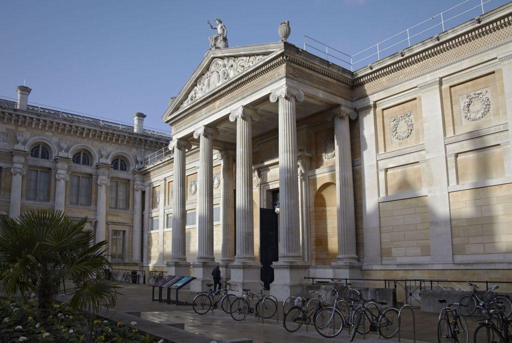 ©Ashmolean Museum, University of Oxford