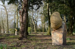 © the artist, images courtesy NewArtCentre, Roche Court Sculpture Park
