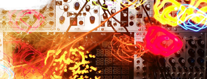 Electronic Livingroom