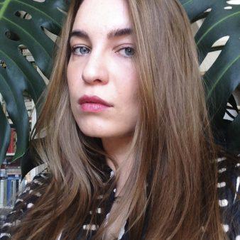 Daria Kravchuk