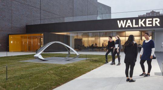 Walker Art Centre