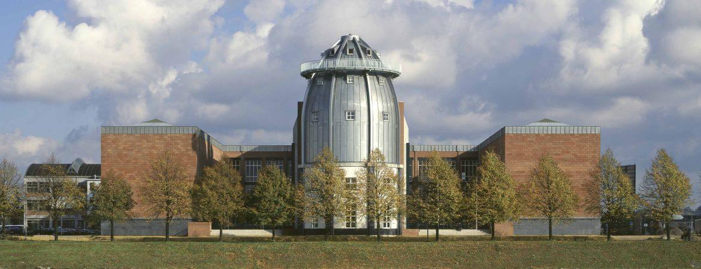 Bonnefantenmuseum Building