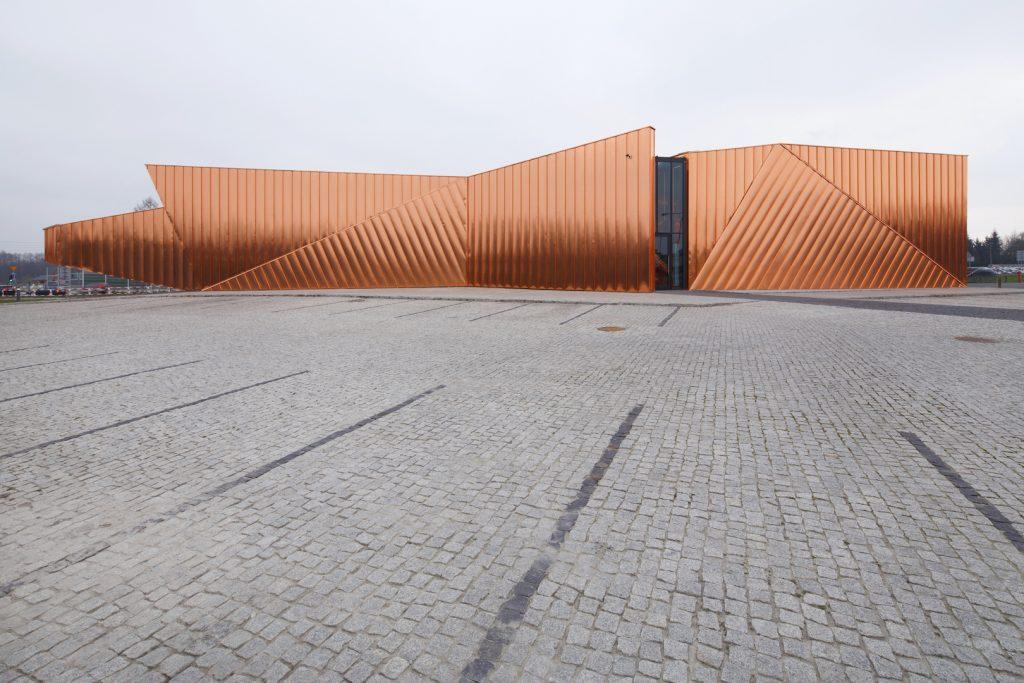 ©OVO Grabczewscy Architekci Photo by Tomasz Zakrzewski/archifolio