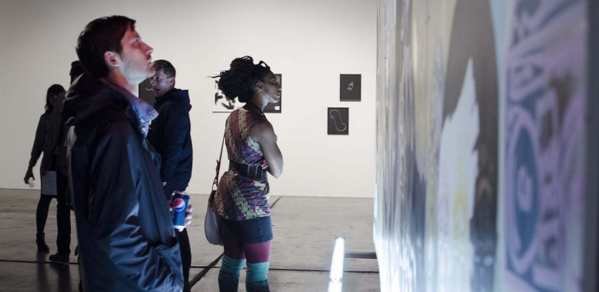 Portland Biennial 2014, Presented by Disjecta Contemporary Art Center