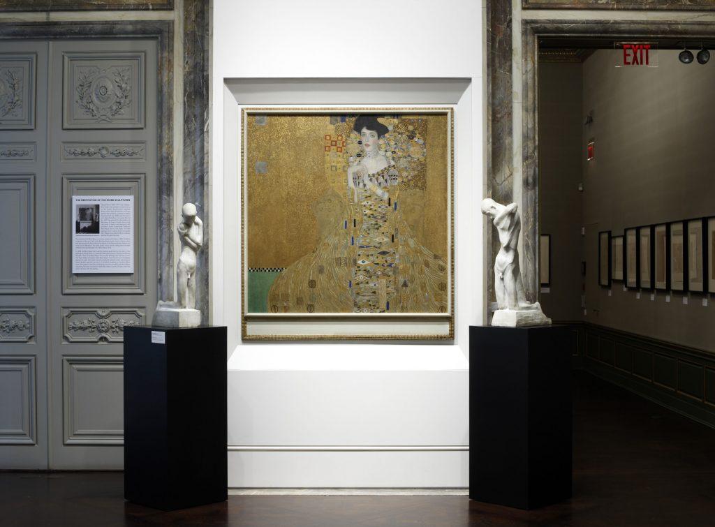 Courtesy Neue Galerie New York