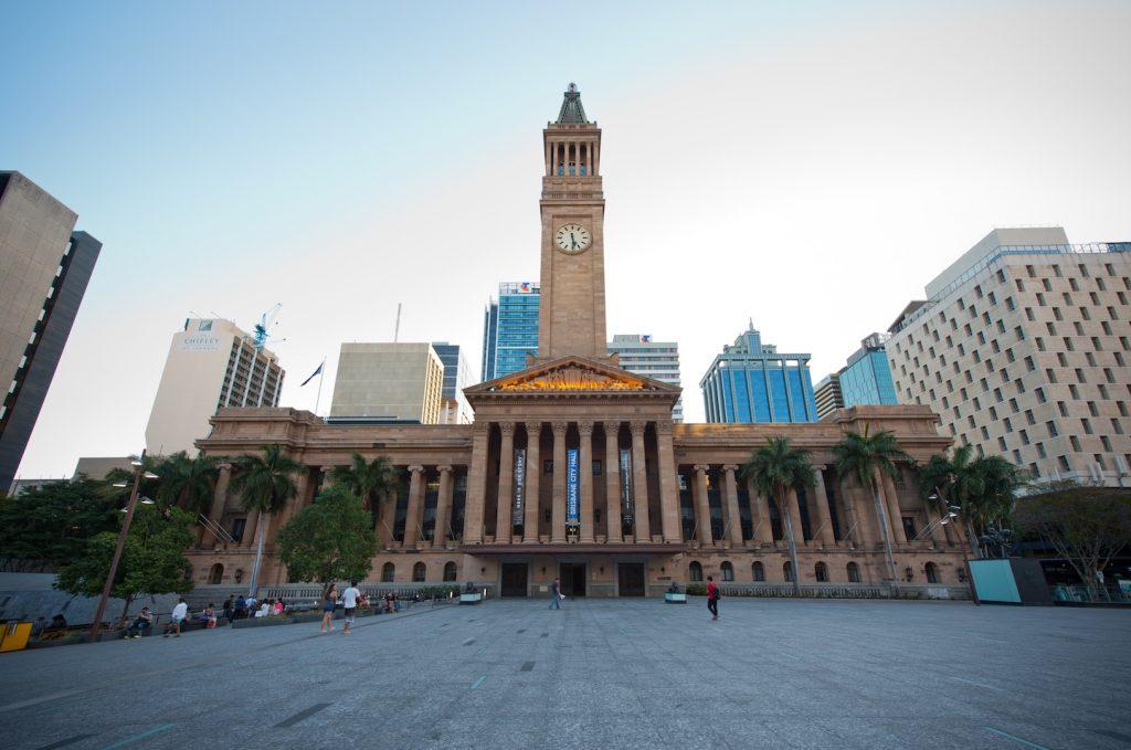 ©Museum of Brisbane