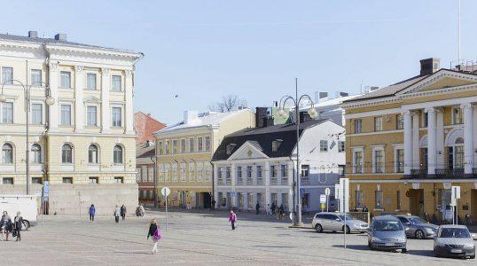 Helsinki Cit Museum
