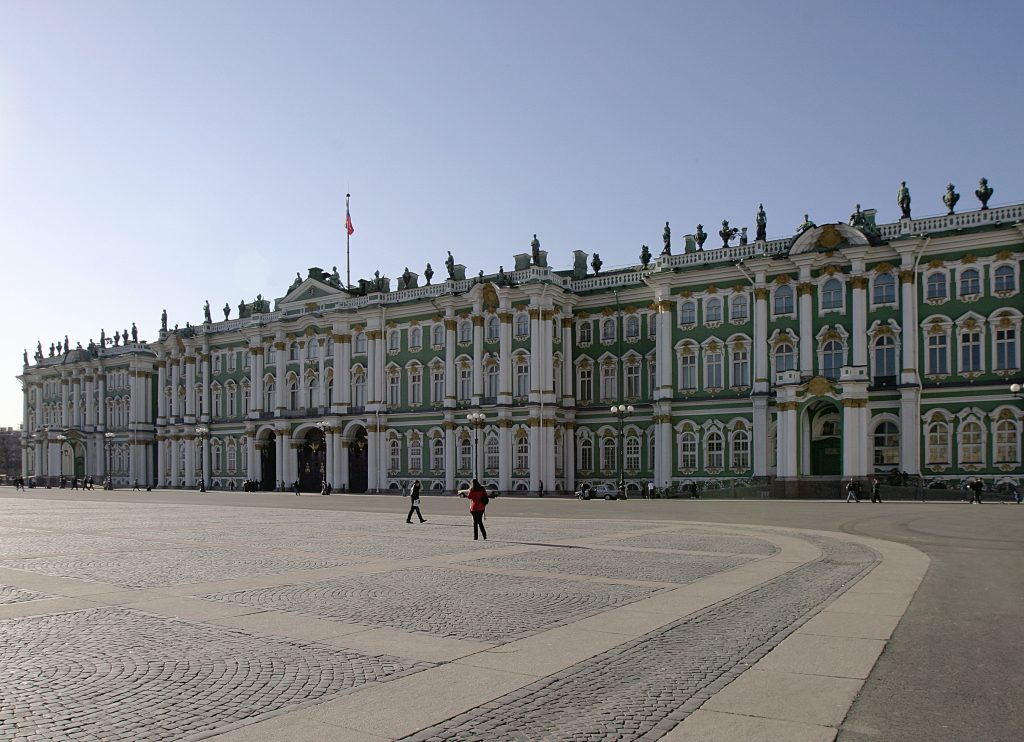 © The State Hermitage Museum, St. Petersburg