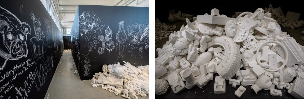 Arsham Exhibtion © Jason Koerner