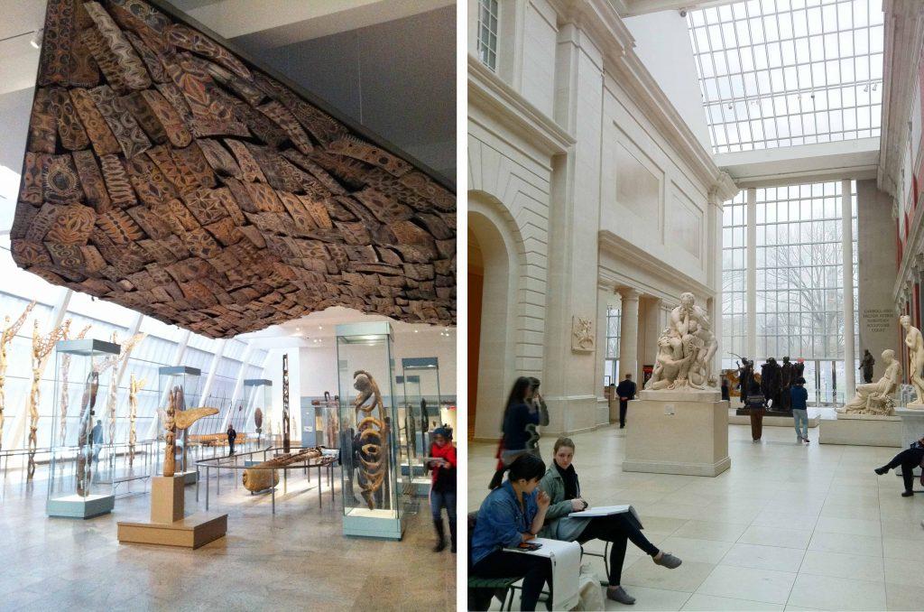 MET Gallery by Museeum