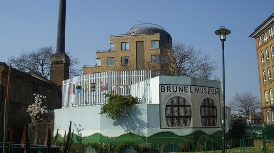 brunel_museum_rotherhithe