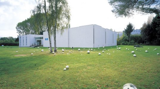 Museum Dhondt-Dhaenens
