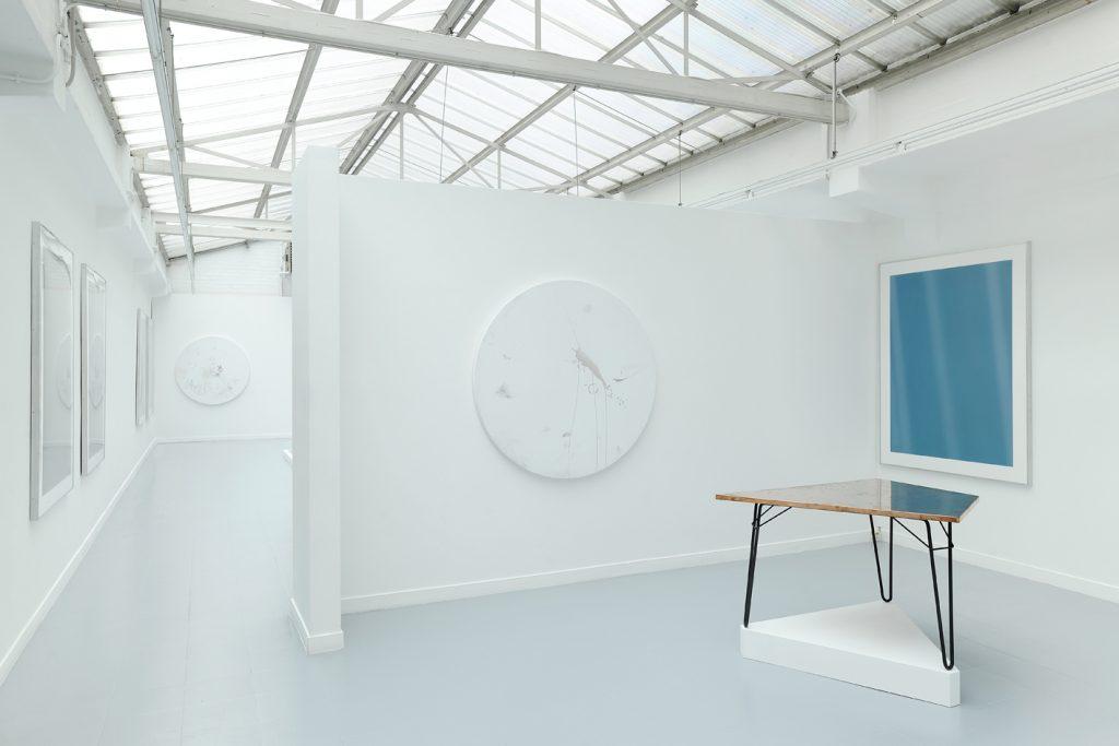 Courtesy of Galerie Rodolphe Janssen, Brussels