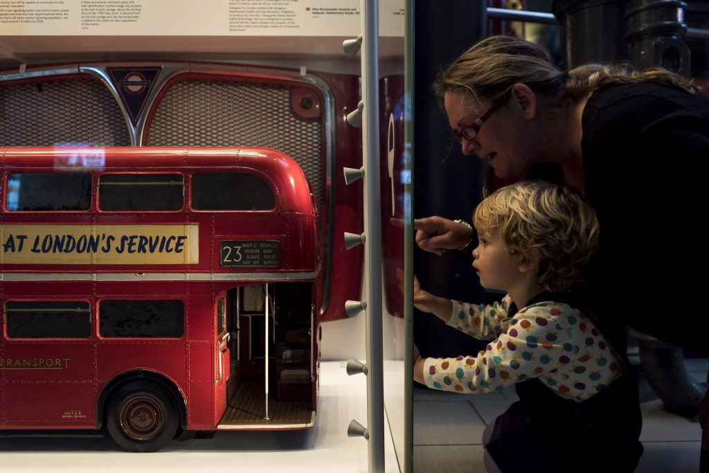 © TfL, from London Transport Museum Collection