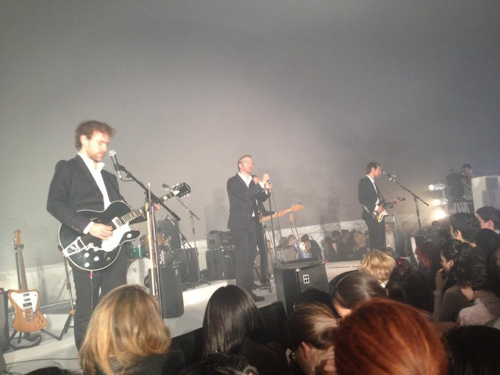 The National by Maria Burasovskaya