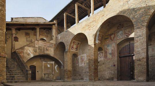 Pinaconteca San Gimignano