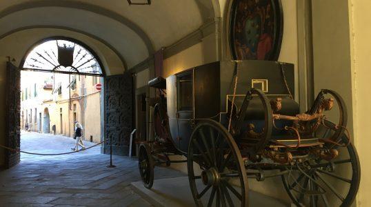 Museo Nazionale Palazzo Mansi