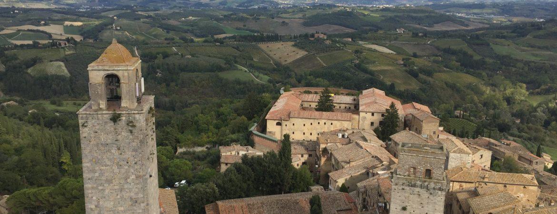 Pinacoteca San Gimignano