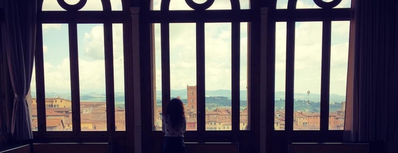 Siena Pinacoteca Nazionale