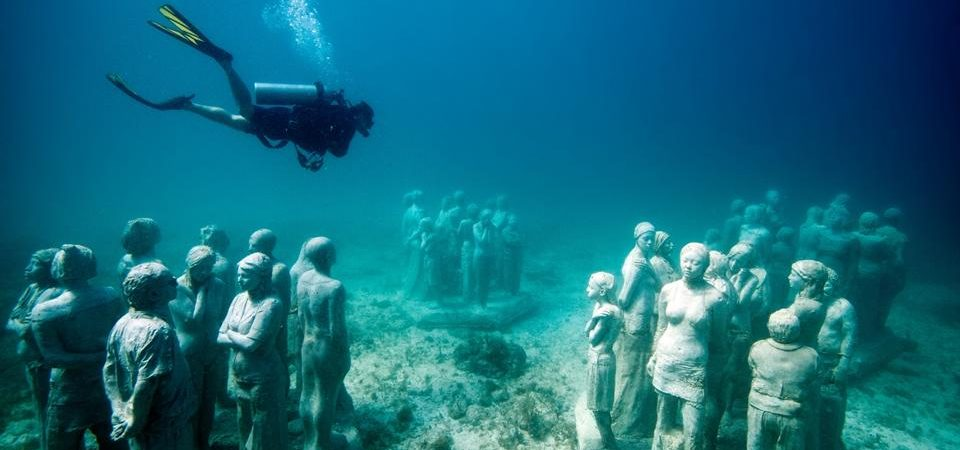 Υποβρύχιο Μουσείο