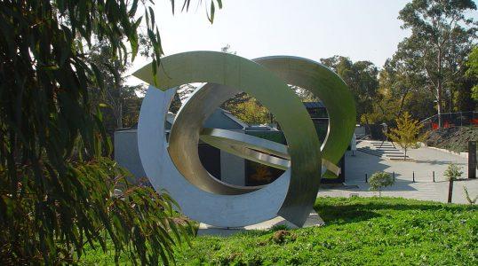 Heide Sculpture Park