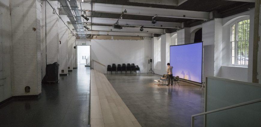 Institute of Contemporary Arts, London